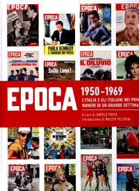 Epoca, 1950-1969
