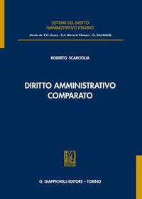 Diritto amministrativo comparato