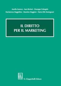 Il diritto per il marketing