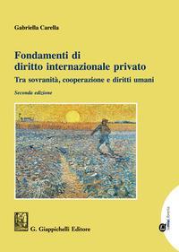 Fondamenti di diritto internazionale privato
