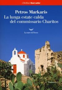 La lunga estate calda del commissario Charitos
