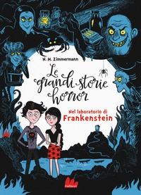 Nel laboratorio di Frankenstein