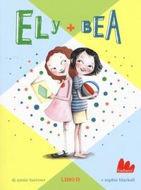 Ely + Bea libro 1