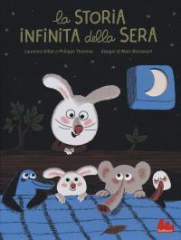 La storia infinita della sera