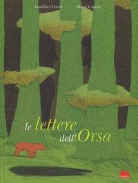 Le lettere dell'orsa