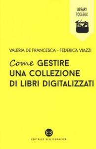Come gestire una collezione di libri digitalizzati