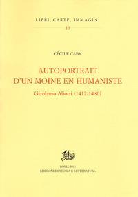 Autoportrait d'un moine en humaniste
