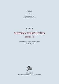 Metodo terapeutico