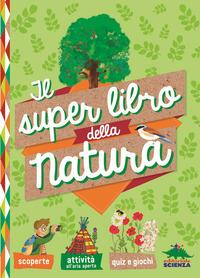 Il super libro della natura