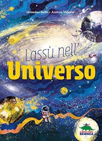 Lassù nell'universo