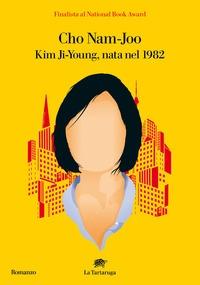 Kim Ji-Young, nata nel 1982