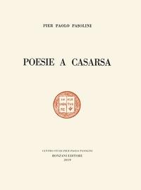 Il primo libro di Pasolini