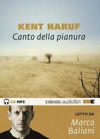 Canto della pianura [Audioregistrazione]