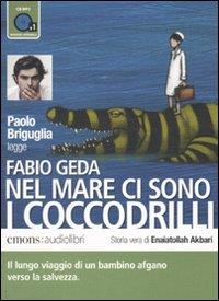 [audioregistrazione] Nel mare ci sono i coccodrilli