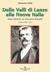 Dalle Valli di Lanzo alla Nuova Italia