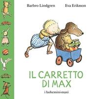Il carretto di Max