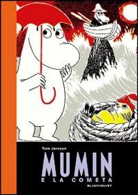 Mumin e la cometa