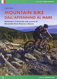 Mountain bike dall'appennino al mare