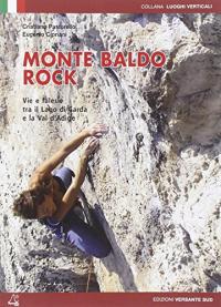 Monte Baldo rock