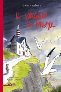 Il viaggio di Mirya