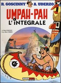 L'integrale Umpah-Pah il pellerossa