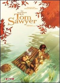 ˆLe ‰avventure di Tom Sawyer