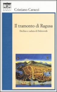 Il tramonto di Ragusa