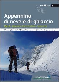 Vol. 2: Appennino Tosco-Emiliano Settore Est