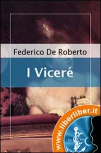 I vicerè [eBook]