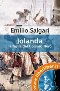 Jolanda, la figlia del Corsaro Nero[eBook]