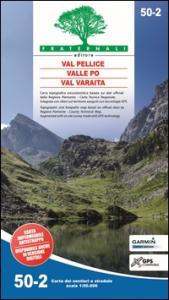 Val Pellice, Valle Po, Val Varaita