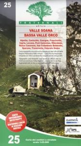 Valle Soana, Bassa Valle Orco
