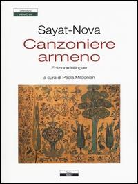 Canzoniere armeno