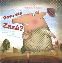 Dove sta Zazà?