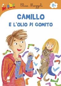 Camillo e l'olio di gomito
