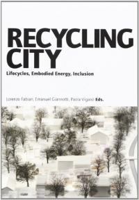 Recycling city