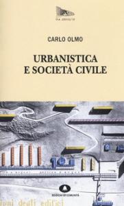 Urbanistica e società civile