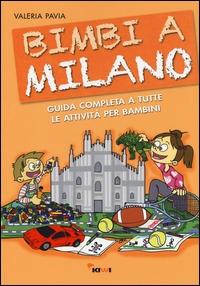 Bimbi a Milano