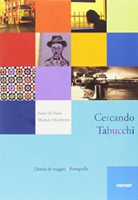 Cercando Tabucchi