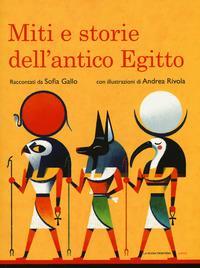 Miti e storie dell'antico Egitto