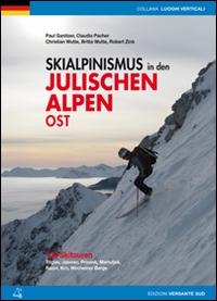 Skialpinismus in den Julischen Alpen Ost