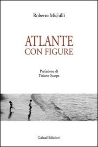 Atlante con figure