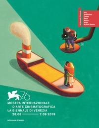 76. Mostra internazionale d'arte cinematografica