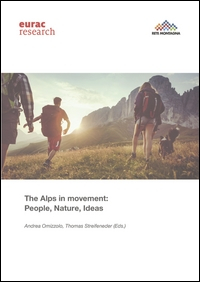 The Alps in movement