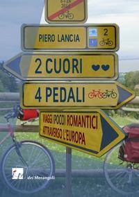 2 cuori 4 pedali
