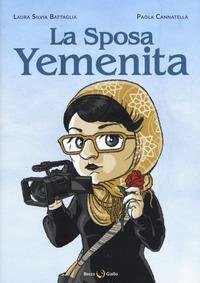 La sposa yemenita