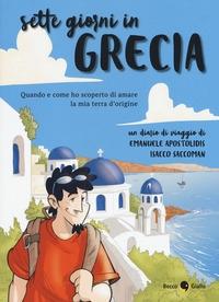 7 giorni in Grecia