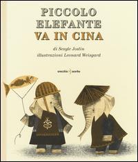 Piccolo Elefante va in Cina