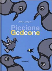 Piccione Gedeone