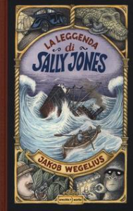 La leggenda di Sally Jones
